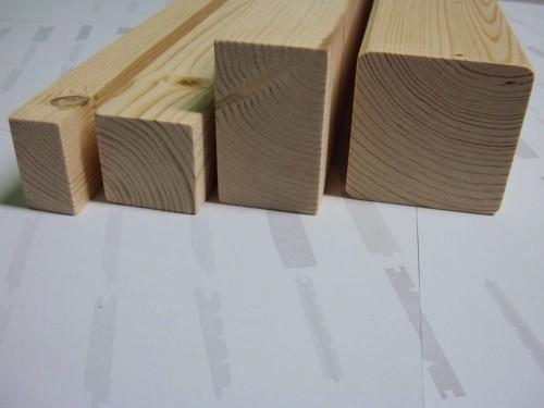 Drewno konstrukcyjne małopolska