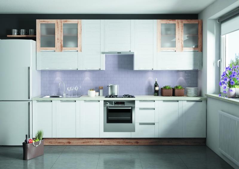 Kuchnia OLIVIA Soft – większy komfort, nowe wzornictwo   -> Kuchnia Z Sosny